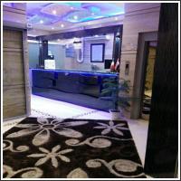هتل یک ستاره آتوسا مشهد