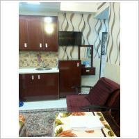 هتل آپارتمان قصر آینه مشهد