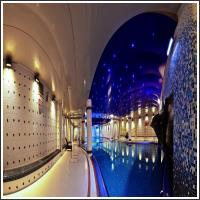 هتل 5 ستاره پردیسان مشهد