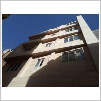 هتل آپارتمان قصر الشمس مشهد