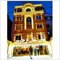 هتل 2 ستاره نخل فردوس مشهد