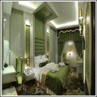 هتل 5 ستاره الماس 2 مشهد