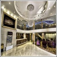 هتل سه ستاره سهند مشهد