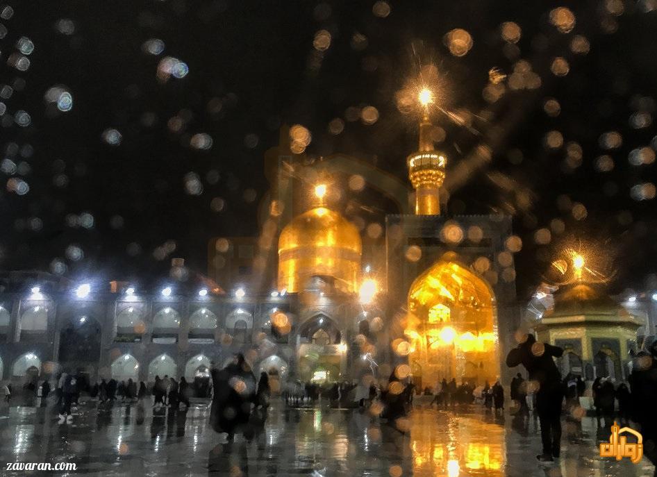 قیمت هتل در مشهد برای ولادت حضرت علی(ع)