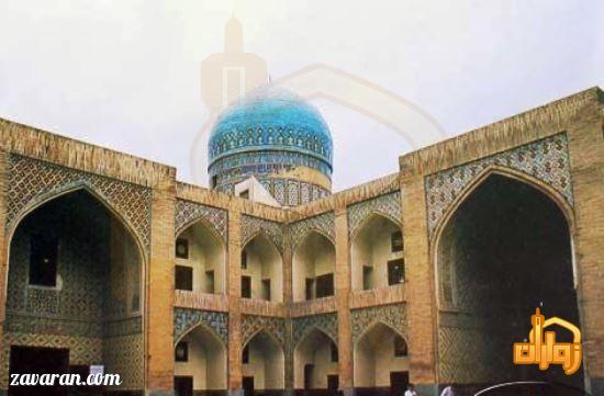 مدرسه پریزاد در مشهد