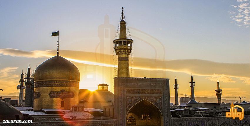 معرفی هتل آپارتمان ثقلین مشهد
