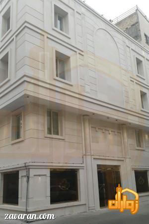 قیمت هتل آپارتمان شریف جواهری مشهد برای نوروز 98