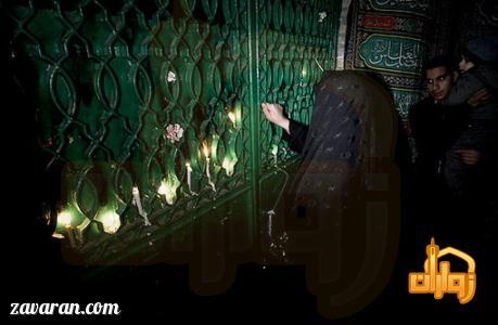 کوبیدن در 7 مسجد در مشهد