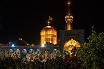 معرفی سامانه رزرو هتل های مشهد زواران