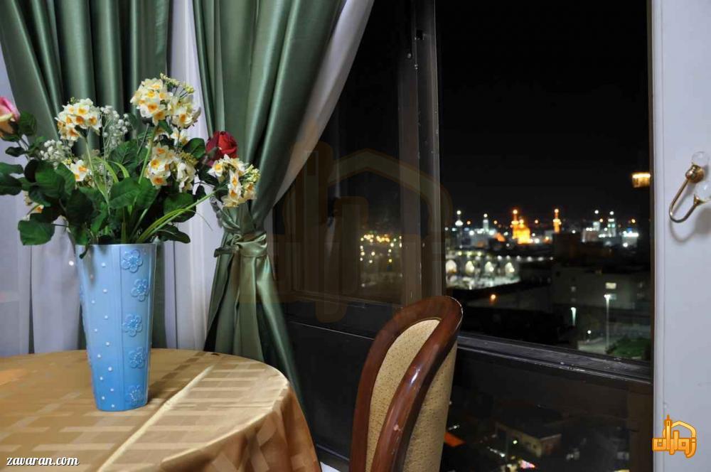 معرفی هتل خوب در مشهد