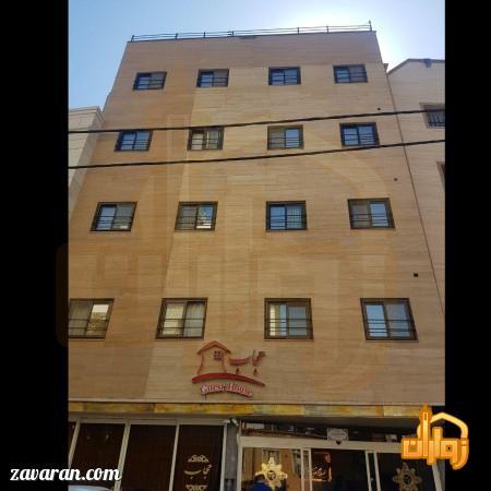 هتل حجاب مشهد