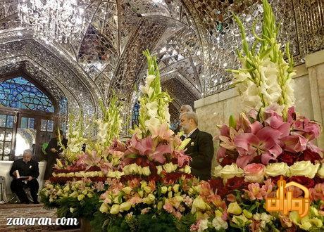 هتل های مشهد در عید نوروز