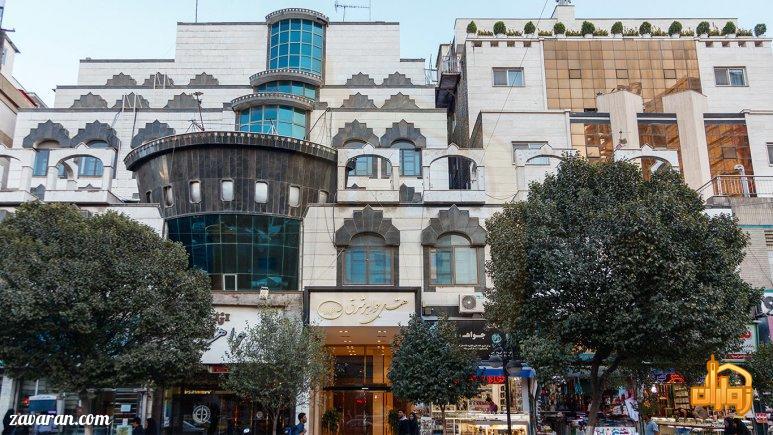 قیمت رزرو هتل جواهر شرق مشهد در نیمه شعبان
