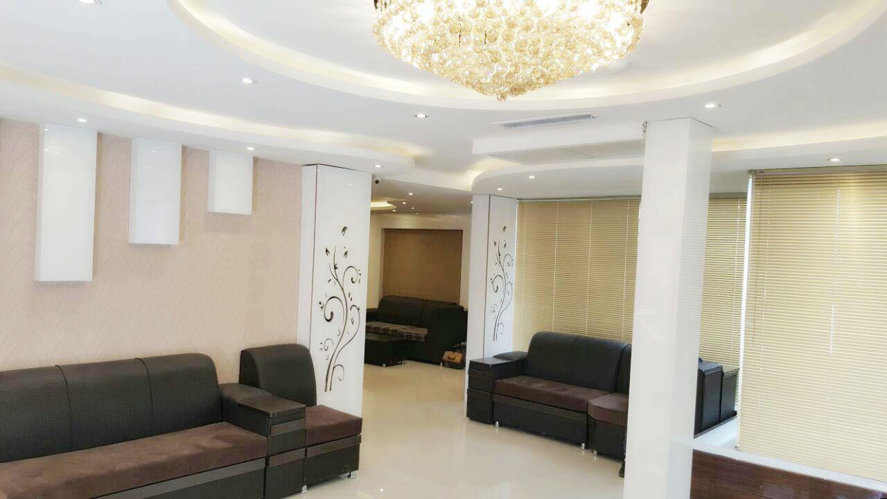 معرفی : هتل یک ستاره انصار مشهد