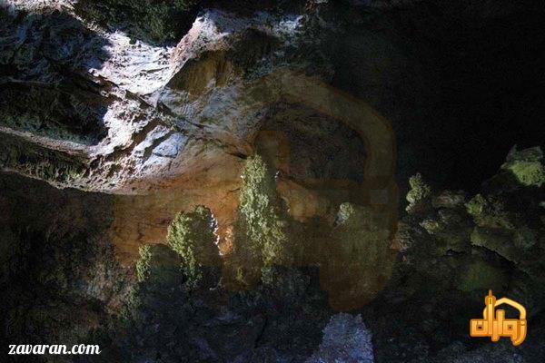 غار اوله در مشهد