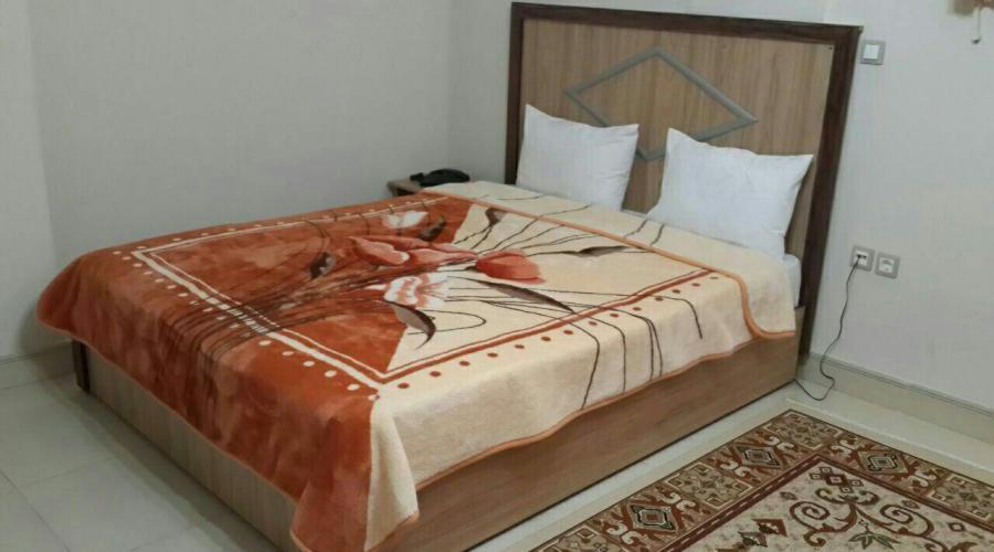هتل اپارتمان شارین مشهد زواران تا 75% تخفیف