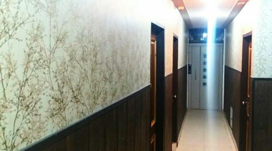 هتل آپارتمان فیروزکوهی مشهد زواران تا 75% تخفیف