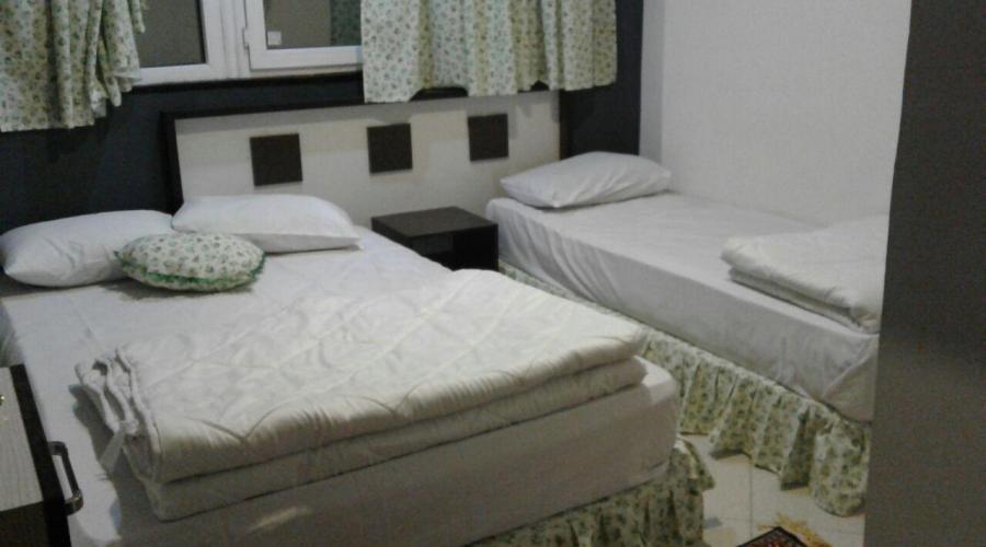 هتل آپارتمان گوهر مشهد زواران تا 75% تخفیف
