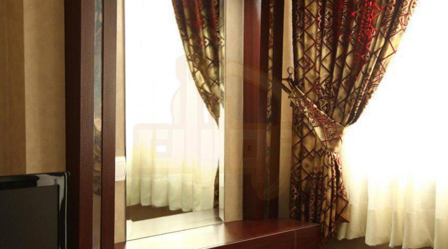 هتل آپارتمان صابر مشهد زواران تا 75% تخفیف