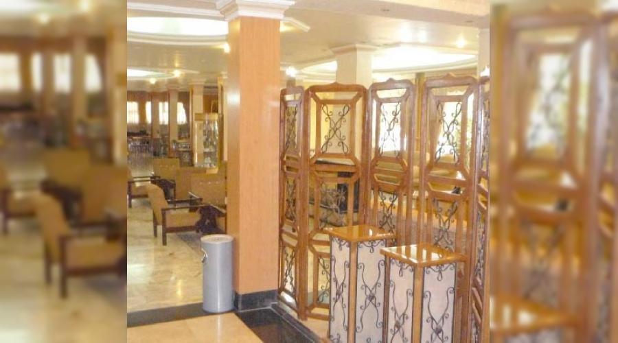 هتل آپارتمان قطیف مشهد زواران تا 75% تخفیف