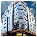 معرفی هتل سهند مشهد