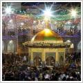 قیمت هتل های دو ستاره مشهد در ولادت امام رضا(ع)