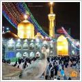 قیمت هتل های مشهد در دی ماه