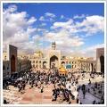 قیمت هتل در مشهد نوروز98