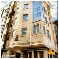 معرفی هتل آپارتمان مشاهیر مشهد