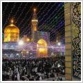بهترین زمان سفر به مشهد در مناسبت های مذهبی