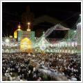 قیمت هتل در مشهد برای ولادت امام رضا(ع)