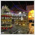 معرفی هتل سارینا مشهد