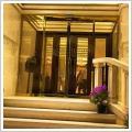 معرفی هتل حلما مشهد