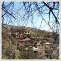 روستای ازغد طرقبه مشهد