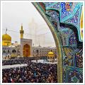 قیمت هتل های مشهد در نوروز98