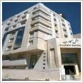 معرفی هتل کارن مشهد