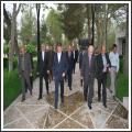 سرکنسول چهار کشور در مشهد