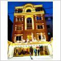 هتل دو ستاره نخل فردوس